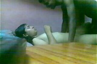 Desi Indian Shy College ex Girlfriend gets Fucked and Secretely Captured Minute Leaked Scandal