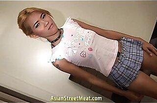 Thai Anal Blitanal