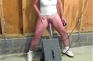 mature with big clit squirts