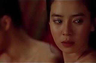Hottest korean sex scenes