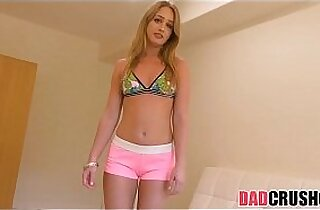 In Bed With Stepdaughter Daisy Stone