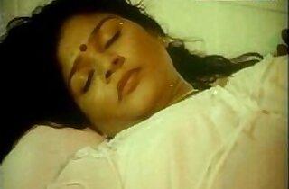 Mallu Aunty Forced after Shower