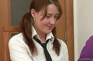 russian schoolgirls anal lessons