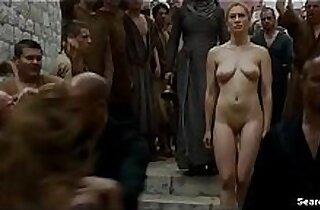 Lena Headey Rebecca Van Cleave in Game Thrones 2011 2015