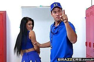 Big Tits at School Peta Jensen , Ramon One Wet Cheerleader
