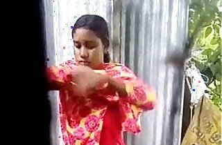 Real bangladeshi hidden cam bath with audio