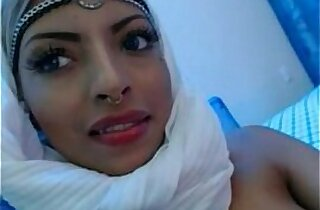 Hijab sex slut