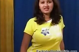 Cute Indian baby Sanjana Full DVD Rip DVD quality