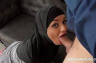 MUSLIM BITCH