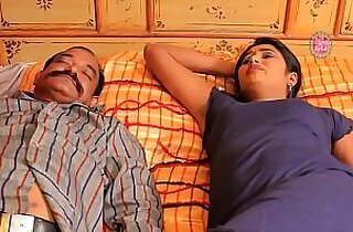 Desi Girl Swathi Naidu Romance With Brother Latest Video 2015