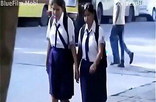 Indian Young Girls Lesbian Desi Sex