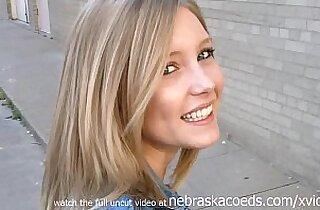 fucking amazing hot blonde amateur girlfriend being filmed by ex boyfriend