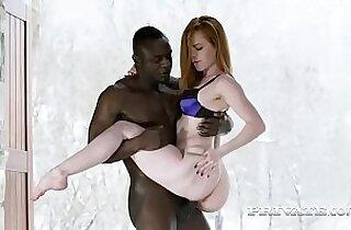 Ella Hughes Prefers Interracial Action To...
