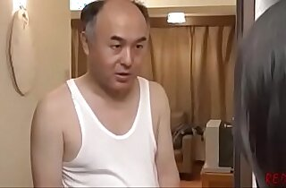 Old Man Fucks Hot Young Girl Next Door Neighbor Japan Asian Go to Patreon Veeter
