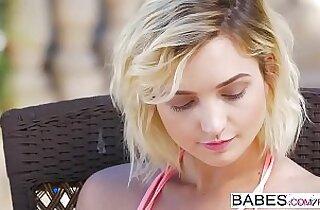 Babes Eliza Jane, Tara Ashley Slip and Slide