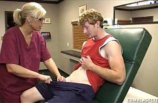 blonde, cream, cumshots, handjob, jerk-off, shower sex