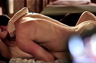Ashley Hinshaw Hot Sex Scene in About Cherry