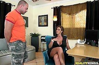 Reality Kings Eva Notty Ms Notty from Arizona