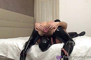 anal, facesitting, femdom, oralsex, rimjob