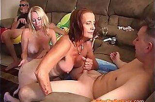 Family makes a PORNO