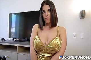 Fucked Her STEPSON