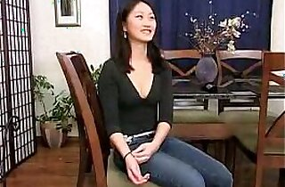 Evelyn Lin Amateur Anal Attempts her first scene EVER